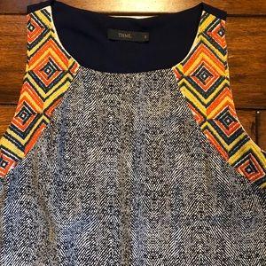 THML sleeveless Shirt